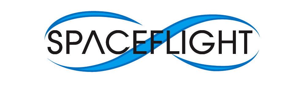Spaceflight logo