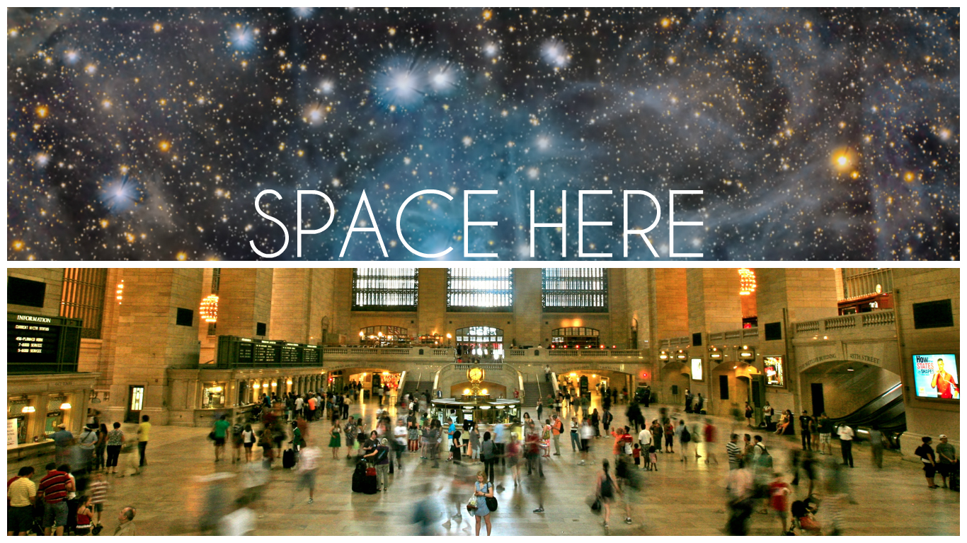 Space Here Grand Central